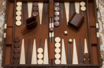backgammon tactics