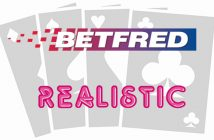 Betfred and realistic gaming