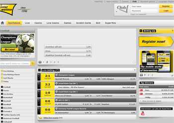 interwetten sportsbook review