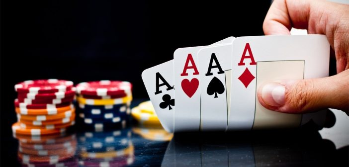 "5 world-class athletes that are also poker ""aces"""