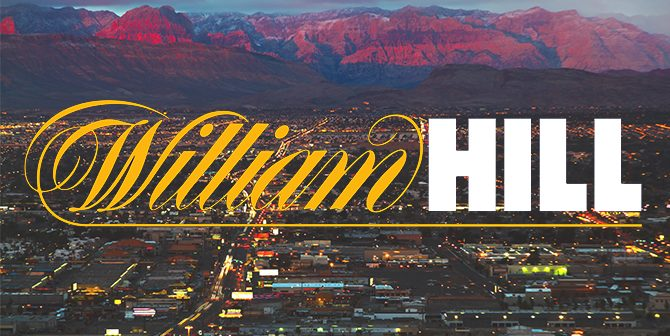 William Hill expands Virtual Racing products across Nevada