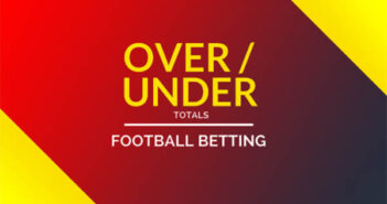 Over nad Under system in foorball betting